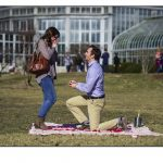 Belle Isle Marriage Proposal